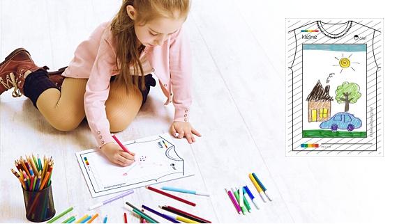 #kleineDesigner - skvělý tip na dárek!