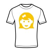 Dětské tričko Basic