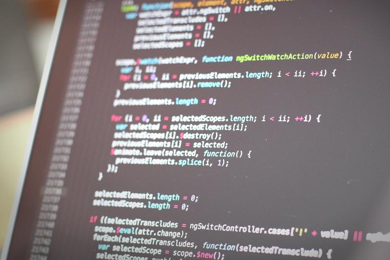 Vývoj webových aplikací