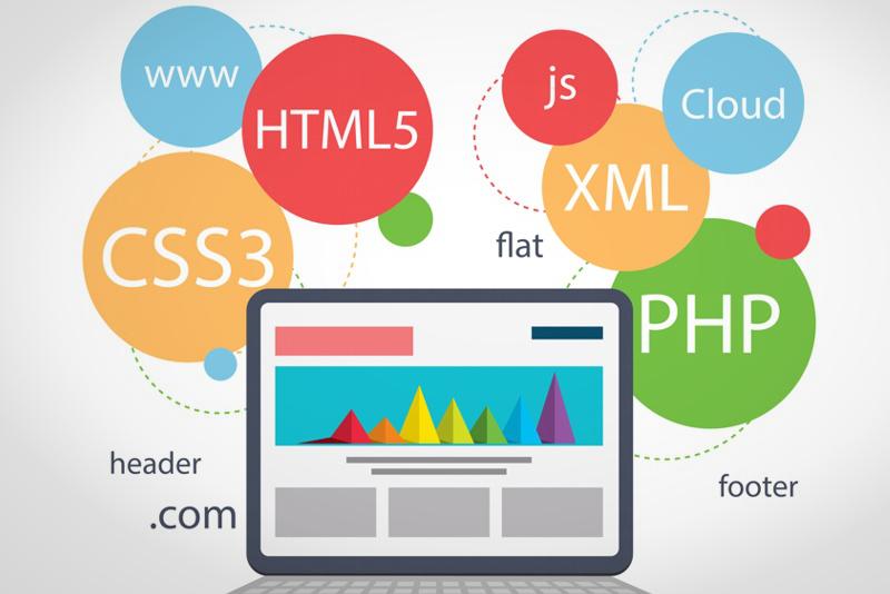 Technologie webových aplikací
